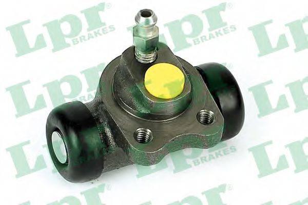 LPR 4245 Колесный тормозной цилиндр