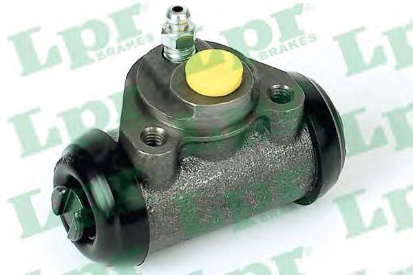 LPR 4490 Колесный тормозной цилиндр