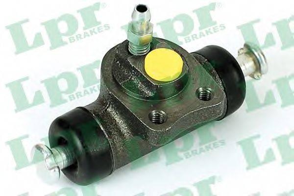 LPR 4907 Колесный тормозной цилиндр