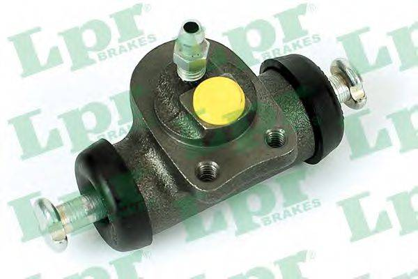 LPR 4909 Колесный тормозной цилиндр
