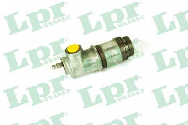 LPR 8101 Рабочий цилиндр, система сцепления