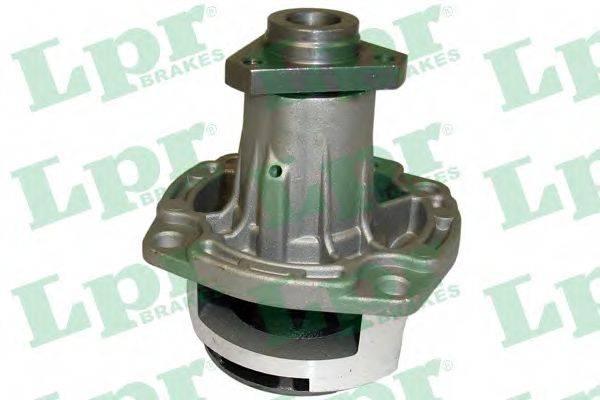 LPR WP0251 Водяной насос