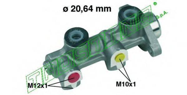 TRUSTING PF038 Главный тормозной цилиндр