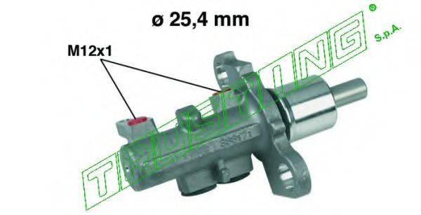 TRUSTING PF492 Главный тормозной цилиндр