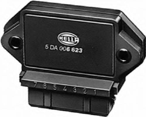 HELLA 5DA006623011 Коммутатор, система зажигания