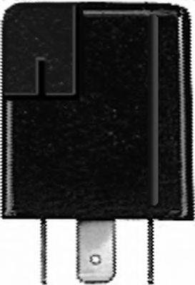 HELLA 4DM005698021 Прерыватель указателей поворота; Прерыватель указателей поворота