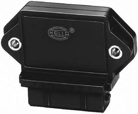 HELLA 5DA006623601 Коммутатор, система зажигания