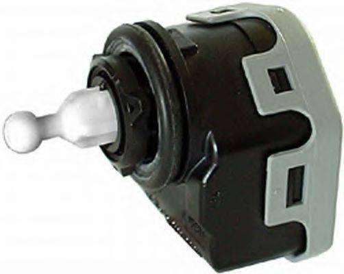 HELLA 6NM007878521 Регулировочный элемент, регулировка угла наклона фар