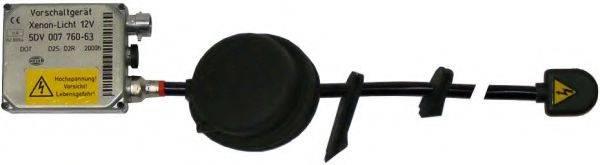 HELLA 5DV007760631 Предвключенный прибор, газоразрядная лампа
