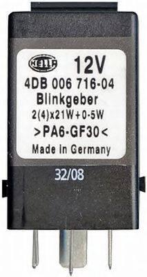 BOMAG 057 556 49 Прерыватель указателей поворота; Прерыватель указателей поворота
