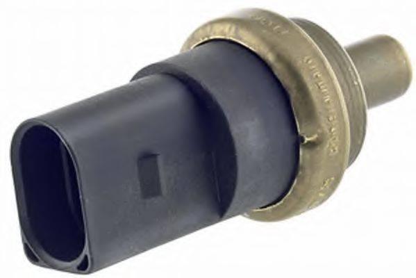 HELLA 6PT009309331 Датчик, температура охлаждающей жидкости