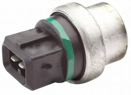 HELLA 6ZT010967011 Термовыключатель, вентилятор радиатора; термовыключатель, сигнальная лампа охлаждающей жидкости
