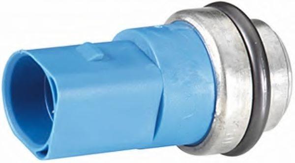 HELLA 6ZT181611081 Термовыключатель, вентилятор радиатора
