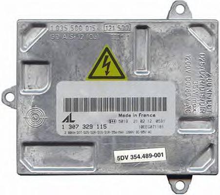 HELLA 5DV354489001 Предвключенный прибор, газоразрядная лампа