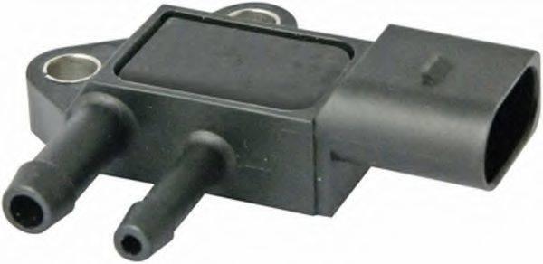 HELLA 6PP009409011 Датчик, давление выхлопных газов