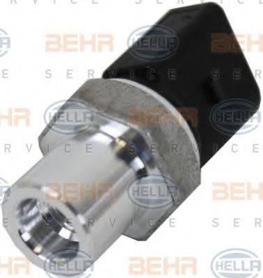 HELLA 6ZL351028401 Пневматический выключатель, кондиционер