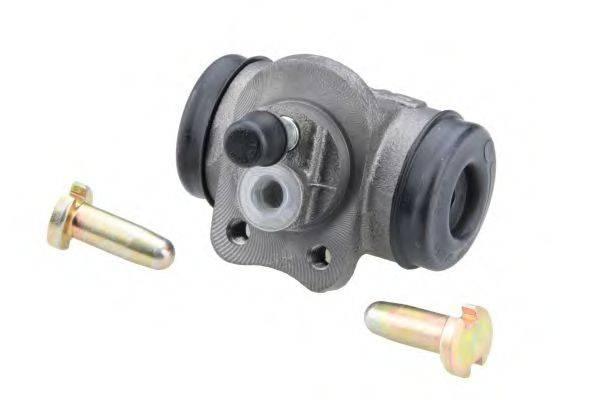 HELLA 8AW355532211 Колесный тормозной цилиндр