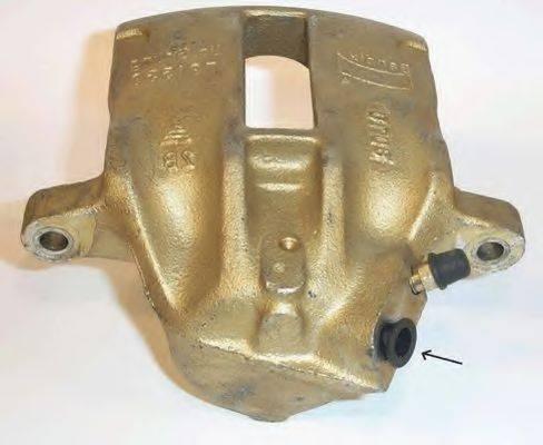 HELLA 8AC355389301 Тормозной суппорт
