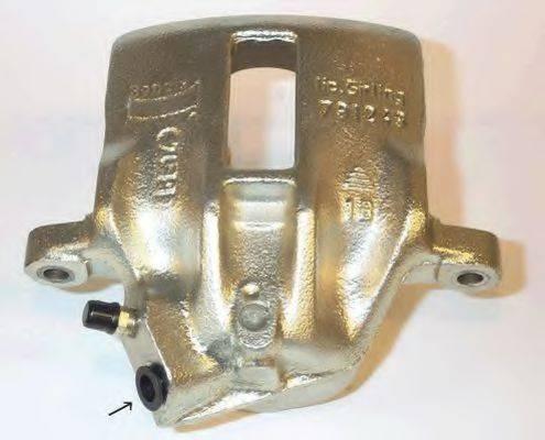 HELLA 8AC355389431 Тормозной суппорт
