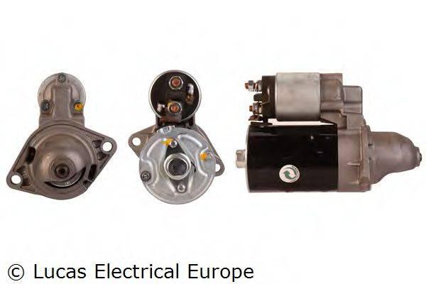 LUCAS ELECTRICAL LRS01999 Стартер