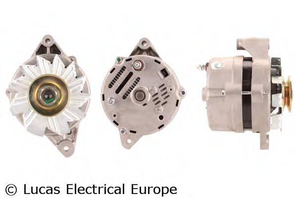 LUCAS ELECTRICAL LRA00443 Генератор