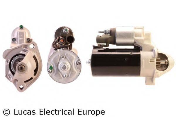 LUCAS ELECTRICAL LRS02335 Стартер