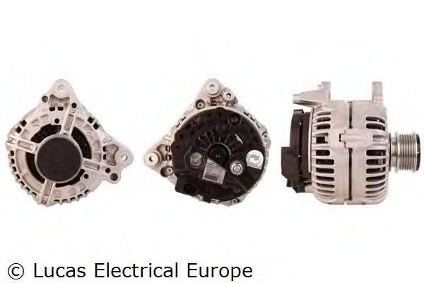 LUCAS ELECTRICAL LRA03156 Генератор