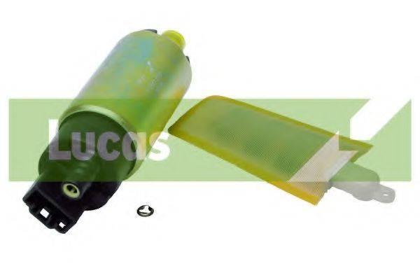 LUCAS ELECTRICAL FDB1756 Топливный насос