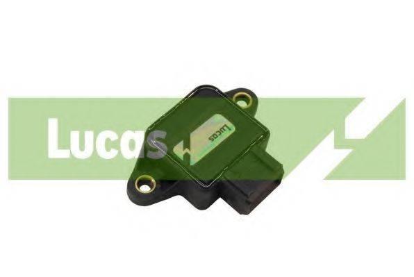 LUCAS ELECTRICAL SEB210 Датчик, положение дроссельной заслонки