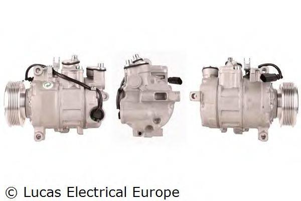 LUCAS ELECTRICAL ACP232 Компрессор, кондиционер