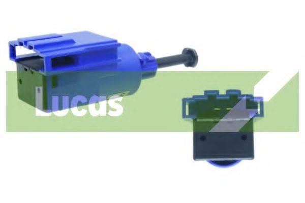 LUCAS ELECTRICAL SMB350 Переключатель управления, сист. регулирования скорости