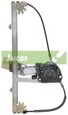 LUCAS ELECTRICAL WRL1000R Подъемное устройство для окон