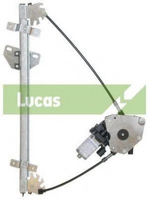 LUCAS ELECTRICAL WRL1219R Подъемное устройство для окон