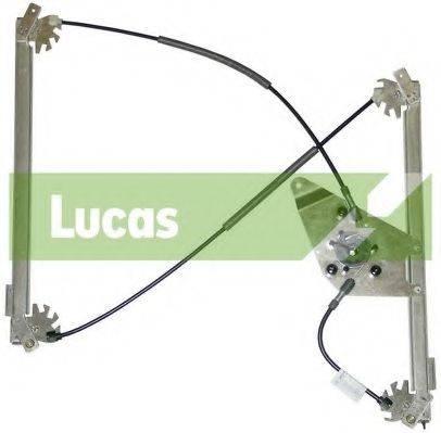 LUCAS ELECTRICAL WRL2001R Подъемное устройство для окон