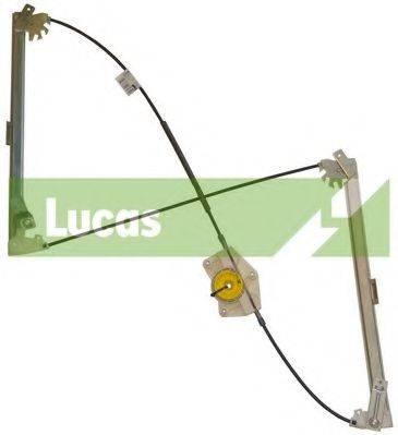 LUCAS ELECTRICAL WRL2002L Подъемное устройство для окон