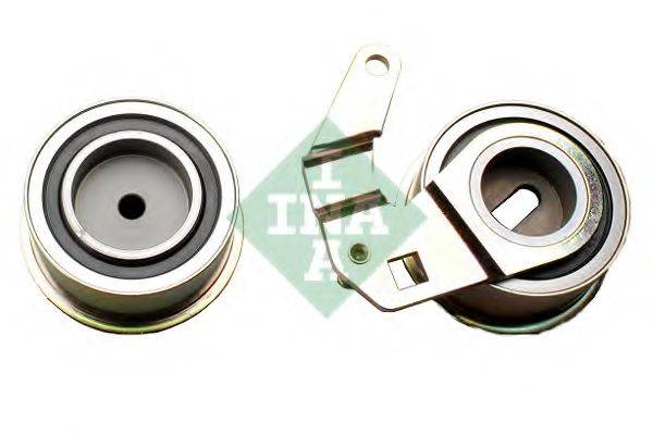 INA 530007509 Комплект роликов, зубчатый ремень