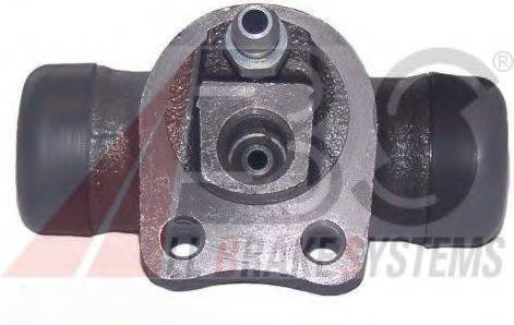 A.B.S. 2704 Колесный тормозной цилиндр