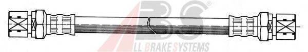A.B.S. SL2838 Тормозной шланг