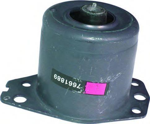 BIRTH 5351 Подвеска, двигатель