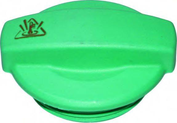 BIRTH 8563 Крышка, резервуар охлаждающей жидкости