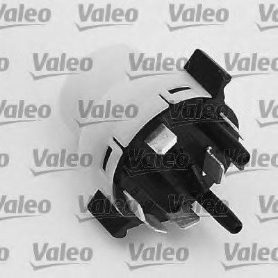 VALEO 256569 Переключатель зажигания
