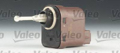 VALEO 085179 Регулировочный элемент, регулировка угла наклона фар