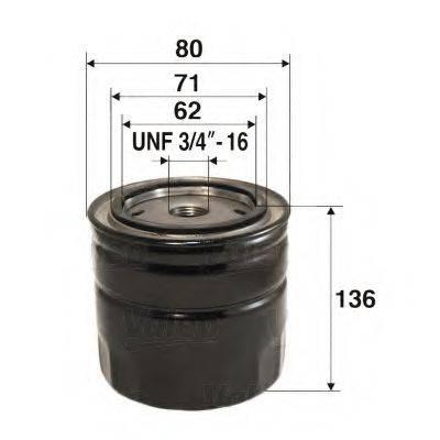 VALEO 586018 Масляный фильтр