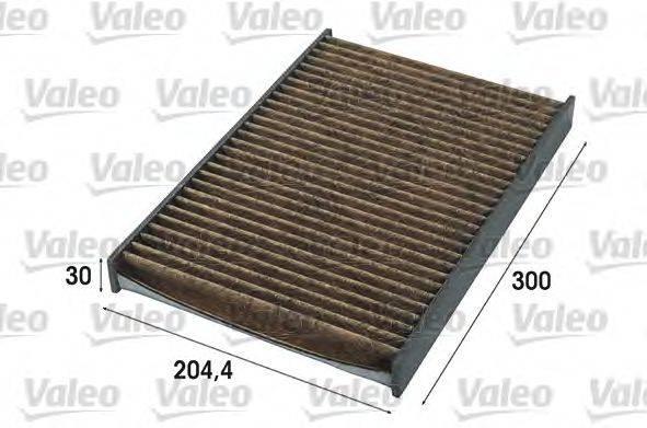 VALEO 701023 Фильтр, воздух во внутренном пространстве