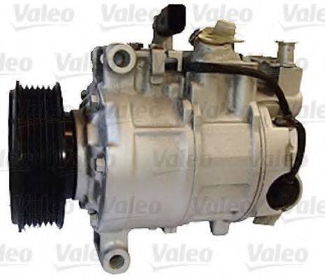 VALEO 813650 Компрессор, кондиционер