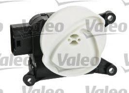 VALEO 715285 Регулировочный элемент, смесительный клапан