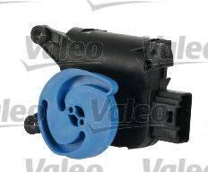 VALEO 715287 Регулировочный элемент, смесительный клапан