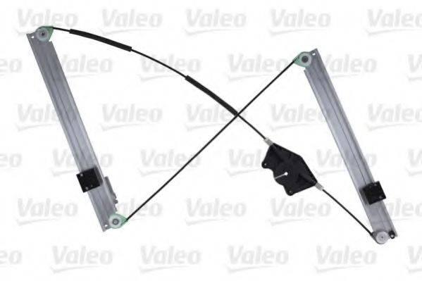 VALEO 850597 Подъемное устройство для окон