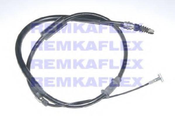 REMKAFLEX 301230 Трос, стояночная тормозная система