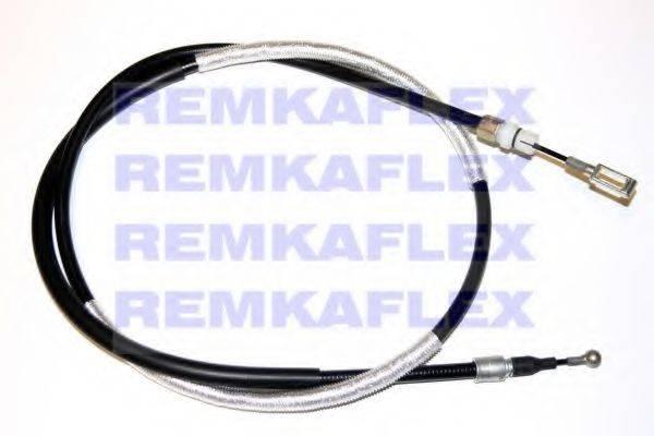 REMKAFLEX 521800 Трос, стояночная тормозная система